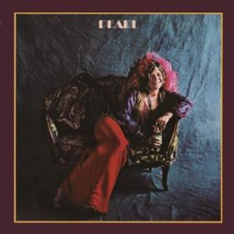 Pearl (remastered) (180g)
