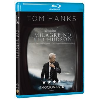 Milagre No Rio Hudson (Blu-ray)