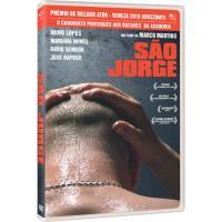 São Jorge (DVD)