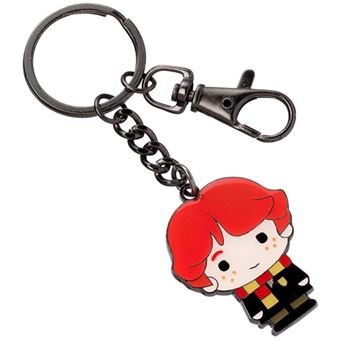 Porta-Chaves Metal Harry Potter: Ron