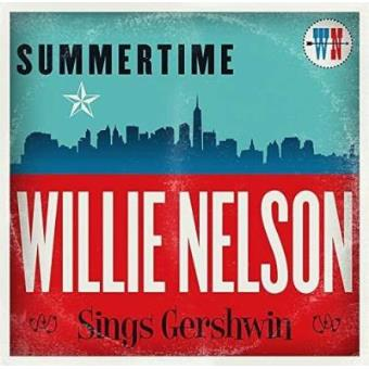 Summertime | Willie Nelson Sings Gershwin