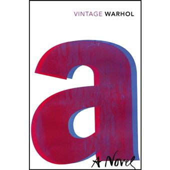 A: A Novel