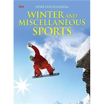Winter and miscellaneous sports