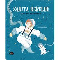 Sarita Rebelde Quer Ser Astronauta