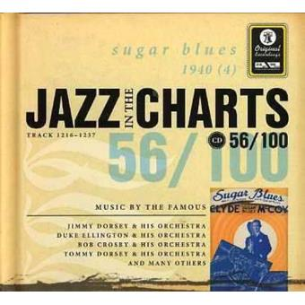 Jazz in the Charts 56 - Sugar Blues 1940