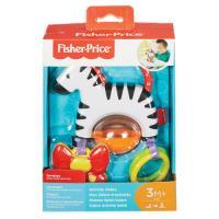 Zebra de Atividades - Fisher-Price