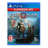 God of War - Playstation Hits - PS4