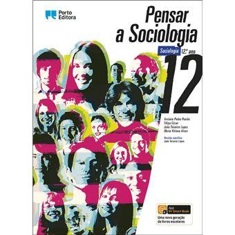 Manual de Pensar A Sociologia - 12º Ano