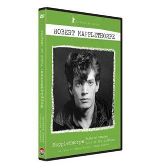 Mapplethorpe - Vejam as Imagens - DVD