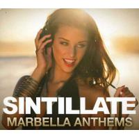 Sintillate Marbella Anthems (3CD)