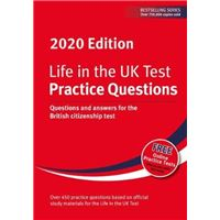 Life in the uk test: practice quest