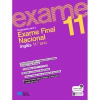 Preparação Para o Exame Nacional Final - Inglês Continuação 11º Ano