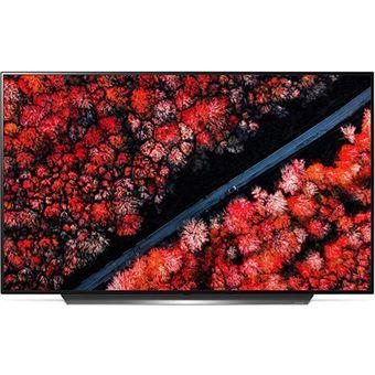 Smart TV LG OLED UHD 4K 55C9 140cm