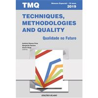 TMQ – Techniques, Methodologies and Quality