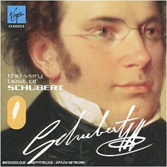 Very Best Of Schubert
