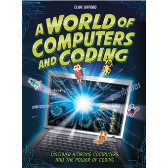World of computers and coding