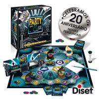 Party & Co Original - 20º Aniversário