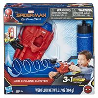 Lança Teias Spider-Man - Hasbro