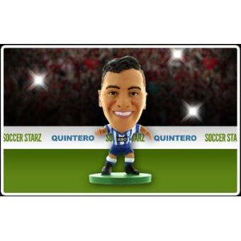 SoccerStarz - FCP 13/14 - Quintero