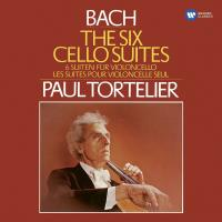 Bach | Cello Suites (2CD)
