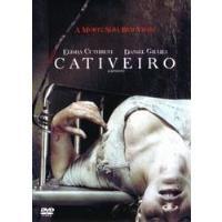 Cativeiro - DVD