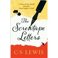 The Screwtape Letters Lewis