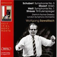 Symphonie No.3/no.1/till