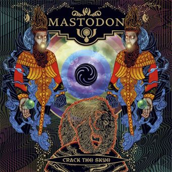 Crack the Skye (Special Edition CD+DVD)