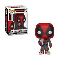 Funko Pop! Bedtime Deadpool - 327