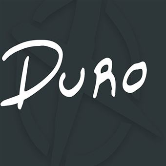 Duro - Digipack CD