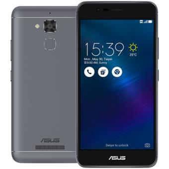 Asus zenfone 3 max zc520tl grey smartphone android compre na asus zenfone 3 max zc520tl grey stopboris Image collections