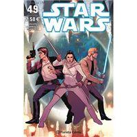 Star wars 49-grapa