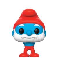 Funko Pop Animation The Smurfs  - Papa Smurf - 269