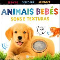Animais Bebés - Sons e Texturas