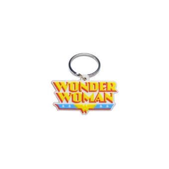 Porta-Chaves Wonder Woman Logo