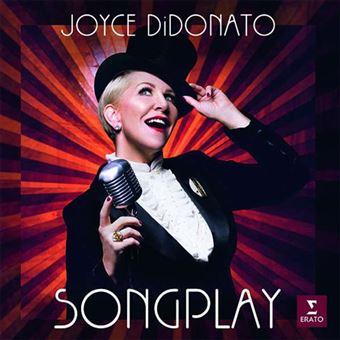 Songplay - CD