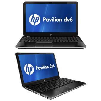 HP Pavilion dv6-7130sp