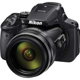 Nikon Coolpix P900 (Preto)