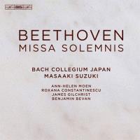 Beethoven: Missa Solemnis in D major, Op. 123 - SACD