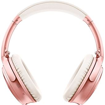 Auscultadores Wireless Bose QuietComfort QC-35 II - Rosa | Dourado