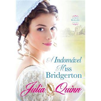 A Indomável Miss Bridgerton