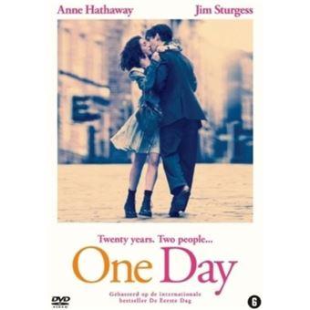 One Day - DVD Importação