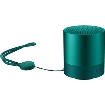 Coluna Bluetooth Huawei CM510 - Emerald Green
