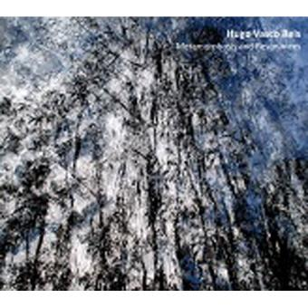 Metamorphosis & Resonances - CD