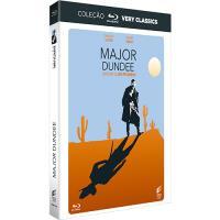 Major Dundee - Coleção Blu-ray Very Classics