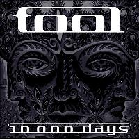 10,000 Days (Limited Deluxe Edition Digipack)