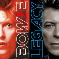 Legacy (The Very Best Of David Bowie) (180g) (Limited Edition) (2LP) (Exclusivo Fnac)
