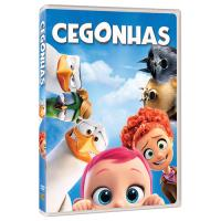 Cegonhas (DVD)