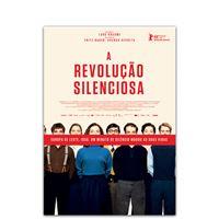 A Revolução Silenciosa - DVD