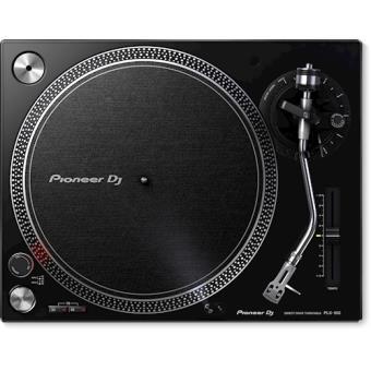 Gira-Discos Profissional PLX-500-W Pioneer DJ|Preto